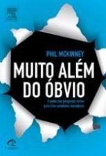 Muito Além do Óbvio - Phil Mckinney