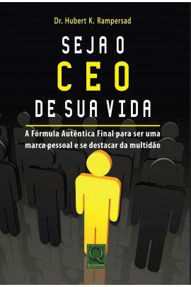 Seja o CEO de sua vida - Hubert K. Rampersad