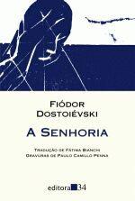 A Senhoria - Fiódor Dostoiévski