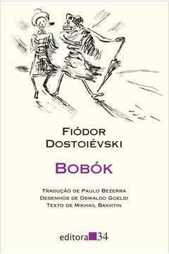 Bobók - Fiódor Dostoiévski