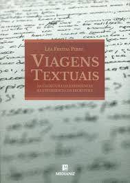 Viagens Textuais - Léa Freitas Perez