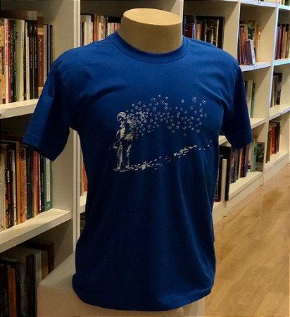 Camiseta Cem anos de solidão