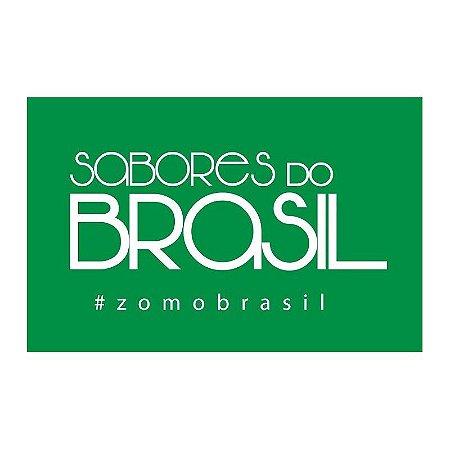 ESSENCIA ZOMO SABORES DO BRASIL