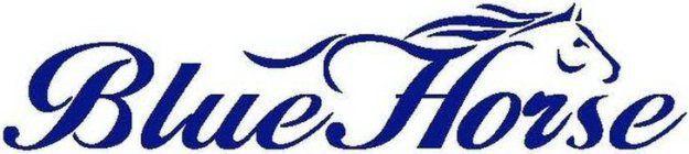 ESSENCIA BLUE HORSE TABACCO 50GR