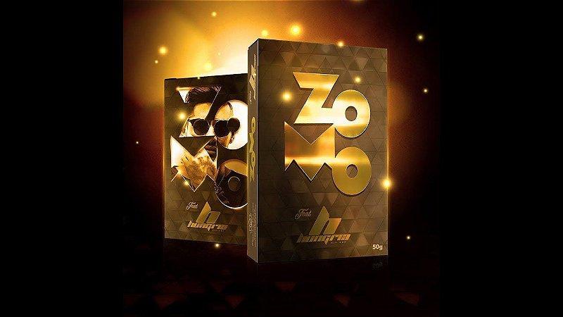 ZOMO STARS 50GR