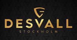 Essência Desvall STOCK HOLM 100GR