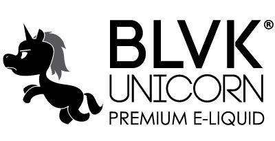 E-JUICE BLVK UNICORN 60ML