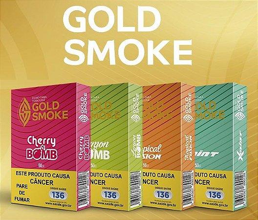 ESSENCIA GOLD SMOKE 50GR