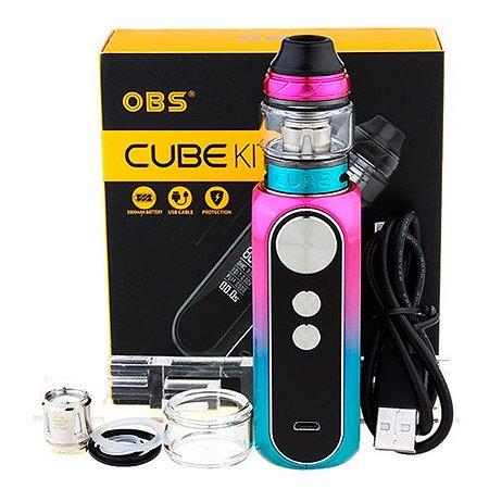 Vaper Obs Cube Kit