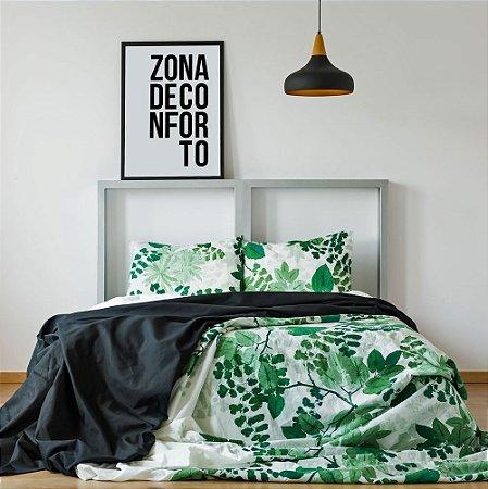 Quadro Poster Zona de Conforto