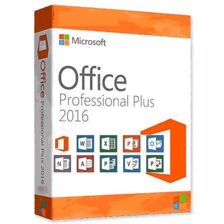 Microsoft Office 2016 Pro 32/64 Bits Original + Nota Fiscal