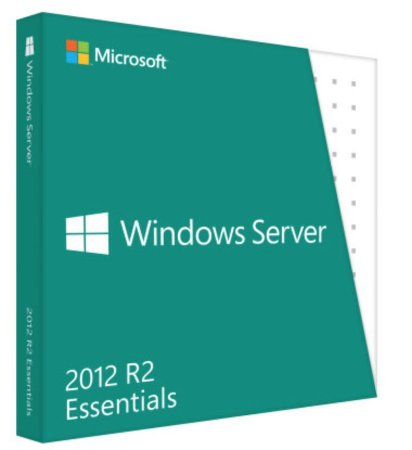 Microsoft Windows Server R2 2012 Essentials - Licença Original + Nota Fiscal