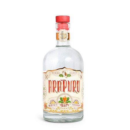Gin London Dry | Arapuru | 750ml