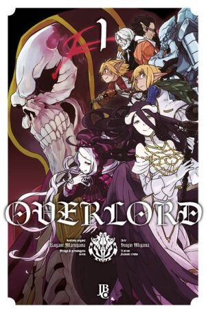 Overlord - Vol. 01