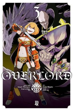 Overlord - Vol. 03