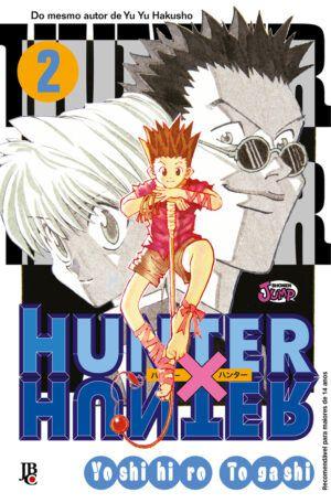 Hunter X Hunter - Vol. 02