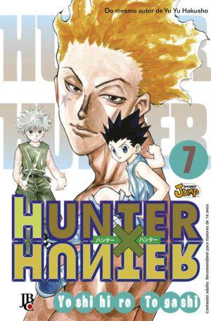 Hunter X Hunter - Vol. 07
