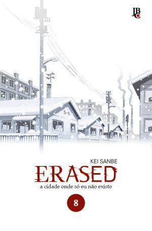 Erased - Vol. 08
