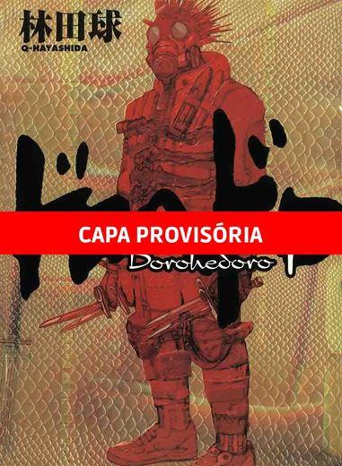 Pré-Venda   Dorohedoro - Vol. 01