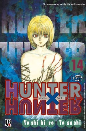 Hunter X Hunter - Vol. 14