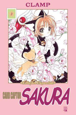 Card Captor Sakura - Vol. 03