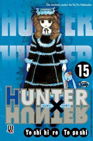 Hunter X Hunter - Vol. 15