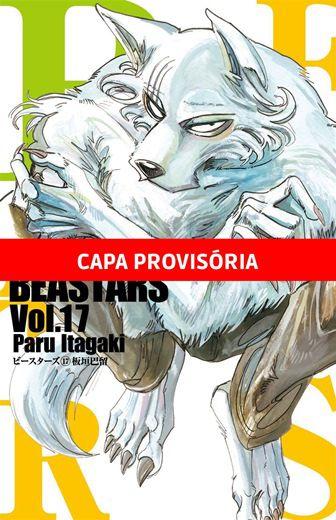 Pré-Venda   Beastars - Vol. 17
