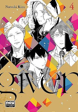 Given - Vol. 04