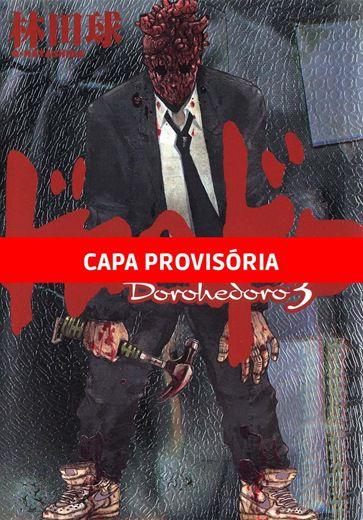 Pré-Venda   Dorohedoro - Vol. 03