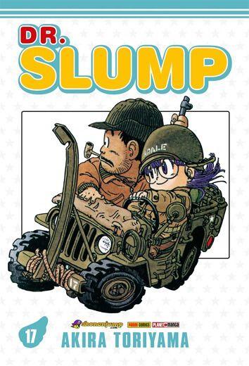 Dr. Slump - Vol. 17