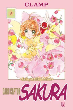 Card Captor Sakura - Vol. 05