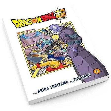 Dragon Ball Super - Vol. 02