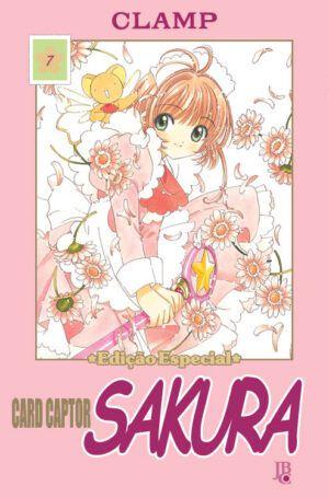 Card Captor Sakura - Vol. 07