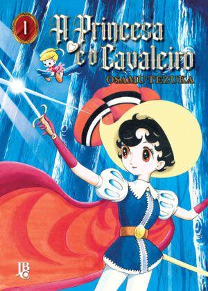Pré-Venda   A Princesa e o Cavaleiro - Vol. 01