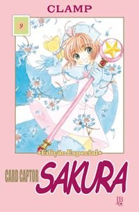 Card Captor Sakura - Vol. 09