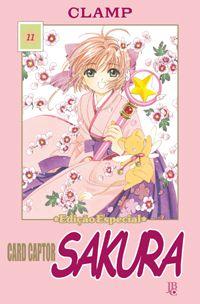 Card Captor Sakura - Vol. 11