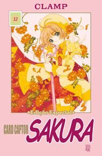 Card Captor Sakura - Vol. 12