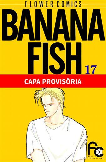 Pré-Venda   Banana Fish - Vol. 09
