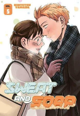Sweat and Soap, Volume 5