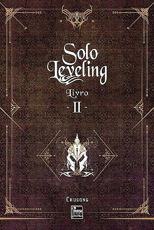 Solo Leveling - Livro 2
