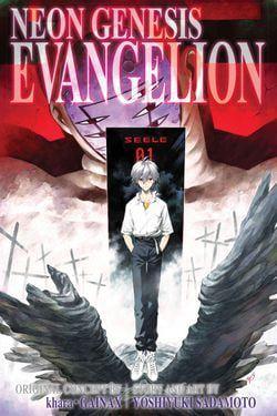 Neon Genesis Evangelion 3 -In-1 Edition, vol. 4: Inclui Vols. 10, 11 e 12