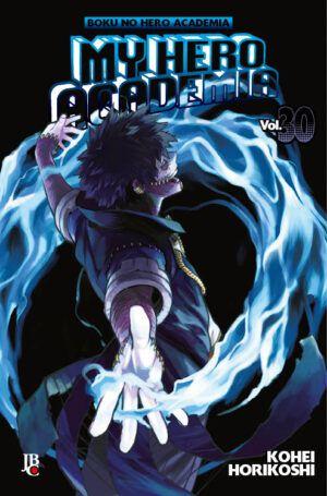 Pré-Venda | My Hero Academia - Vol. 30