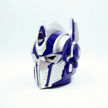 Caneca 3D Optimus Prime