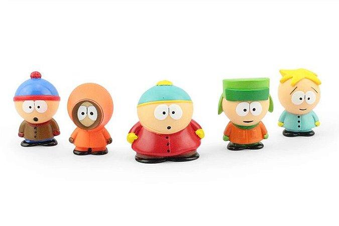 South Park Mini Figure Colecionável