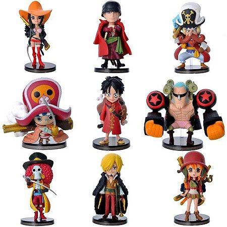 Set - One Piece (Mini)