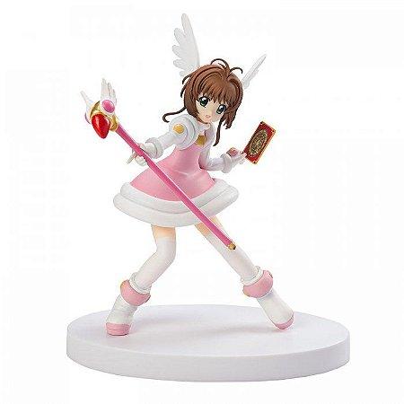 Sakura Card Captor - Pink