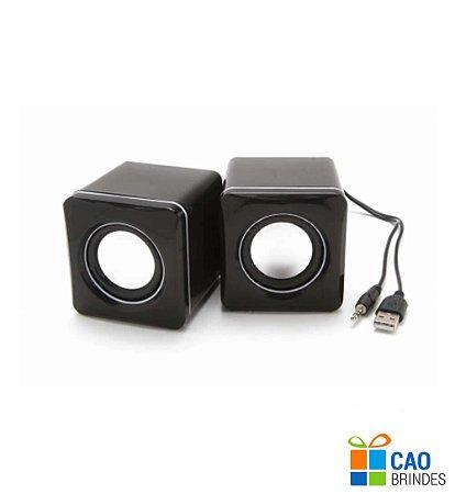 Caixa de Som Personalizada - CXS07