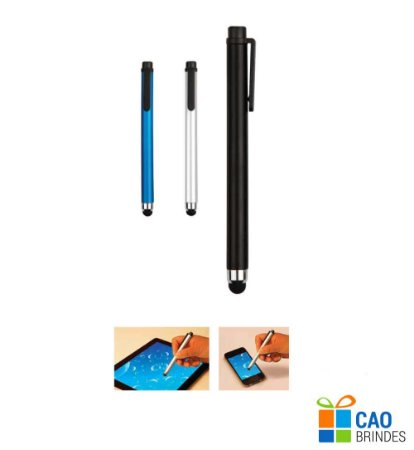 Caneta Tablet Personalizada - 6008