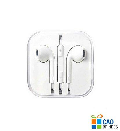 Fone de Ouvido Promocional - FON01