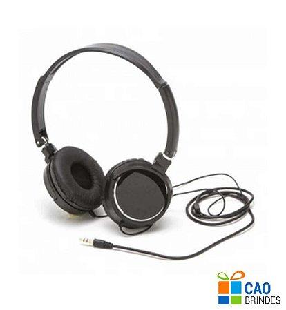 Fone de Ouvido Promocional - FON03